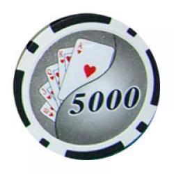 Yin Yang 5000 (50-stk)